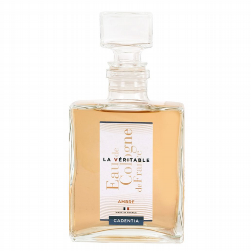 Cadentia Perfums - La Véritable Amber (EdC) 200ml
